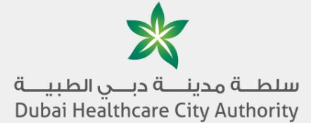 dubai-health-care-authority